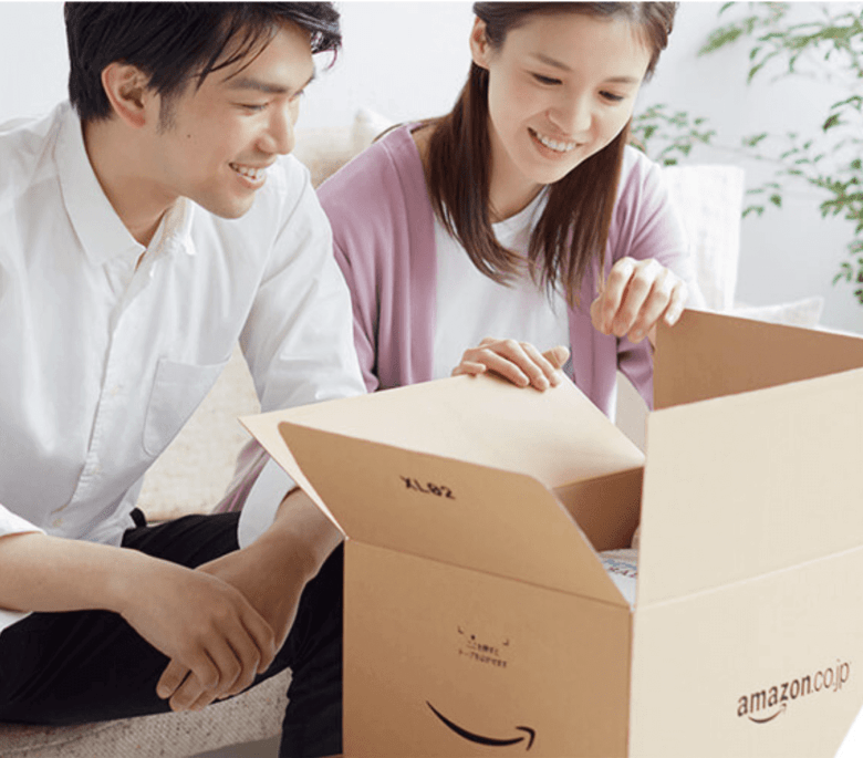 Amazonファミリーで子育て家族の毎日をおトクに!
